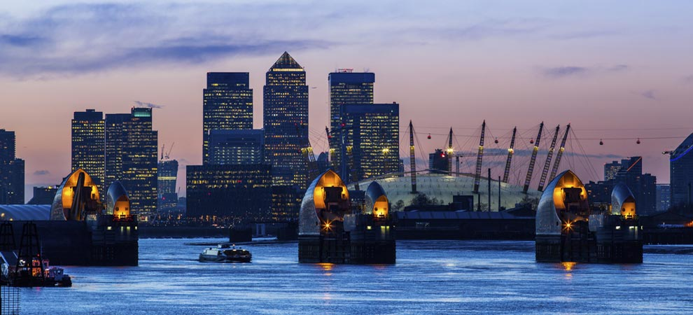 EMEA Property Investment Forecasted to Spike 20 Percent in 2015