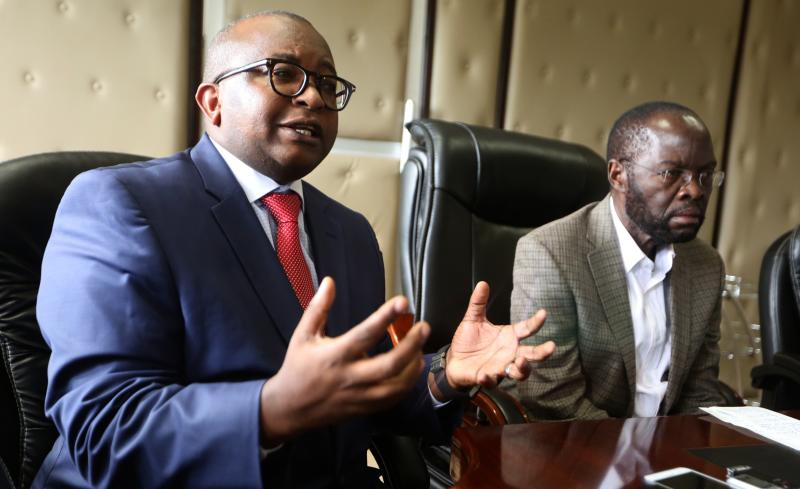 Charles Mwaura said that individuals, who own huge tracts of land have been invited to become partners in the implementation of the mass housing programme.