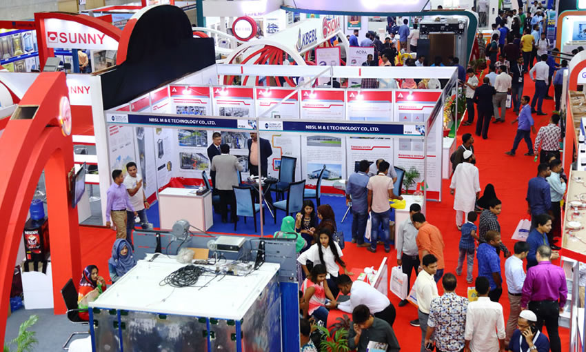 Global Lift & Escalator Expo Africa is an ideal platform for the elevator, escalator, components and accessories manufacturers to showcase their products and technologies.
