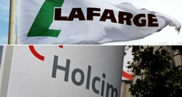 The planned merger of France's Lafarge and Swiss peer, Holcim has sparked protest from construction workers in Lagos, Nigeria.