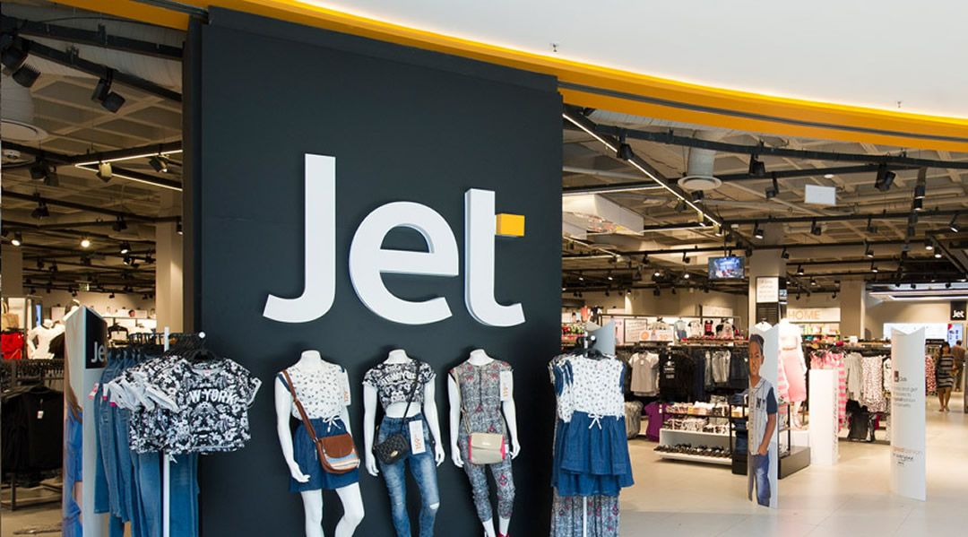 Edcon which owns Edgars Stores, Jet and CNA, has been under extreme financial pressure over the past few years.