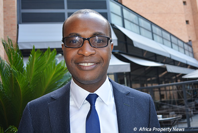 Stanlib's head of listed property funds, Keillen Ndlovu says U.S. property markets seem to have priced in potential Fed interest rate hikes. There will be volatility running up to the first interest rate hike.