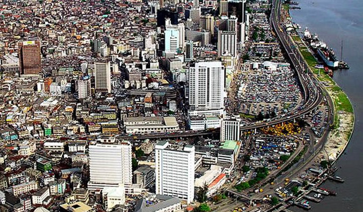 Hotel and gaming group Sun International has become the latest South African business to pull out of Nigeria because of weak economic growth. FILE PHOTO: Lagos Skyline