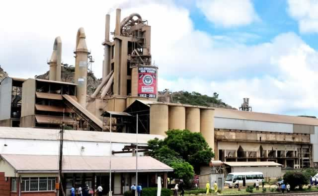 Pretoria Portland Cement (PPC) points out that it has successfully secured non-recourse project finance of over $400 million for its expansion projects, most of which are located throughout Africa.