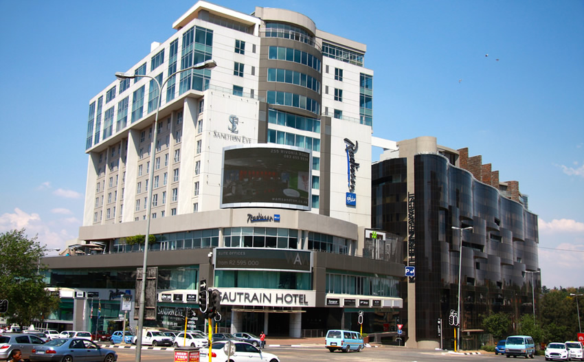 Radisson Hotel Group plans to open five more hotels this year in Algeria, Morocco's Casablanca, Guinea's capital Conakry, Niamey in Niger and Nairobi in Kenya.