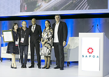 The winners of the South African Property Owners Association (SAPOA) Innovative Excellence in Property Development Awards were recently announced at a conference in Durban.