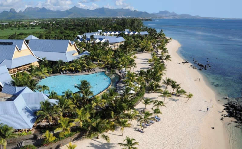 Mara Delta entered into negotiations with New Mauritius Hotels Limited for acquisition of 45 pct interest in entity owning 3 hotel assets in Mauritius