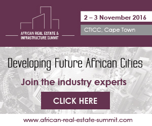 African Real Estate & Infrastructure Summit
