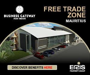 Business Gateway Mon Trésor Mauritius