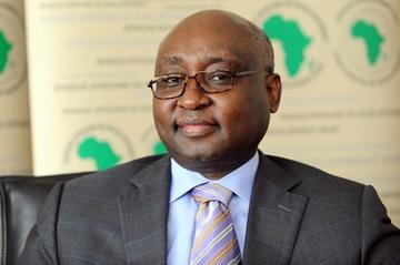 African Development Bank president Donald Kaberuka said the African growth story is only partly a commodity story — it's also about FDI (foreign direct investment), private equity, remittances and urbanisation.