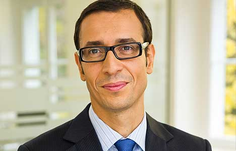 Jean-Claude Bastos de Morais, Founder and Chairman of Quantum Global Group.