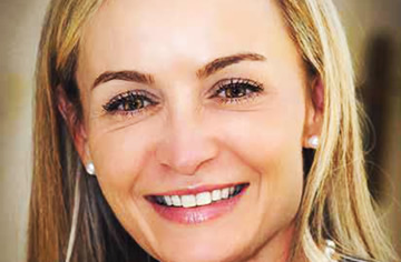 Standard Bank Wealth and Investment Global CE, Margaret Nienaber says we are foreseeing positive future growth in key African countries like Nigeria, which has one of the strongest forecast growth rates in high-net-worth individuals over the next 10 years