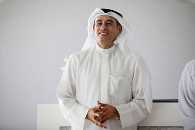 Emaar Properties chairman Mohamed Alabbar is pressing ahead with plans to revive an Abu Dhabi-backed development push into North Africa and the Levant through the private property company Eagle Hills