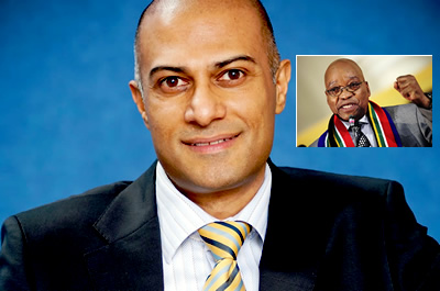 According to SAPOA CEO Neil Gopal, President Jacob Zuma's statement raises concern about the possible impact on foreign land ownership of property companies, game farms as well as foreign investments in hotels in South Africa.