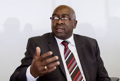 SA Finance Minister, Nhlanhla Nene also addressed the conference saying that the government has a national affordable housing programme which helps fund projects in the country.