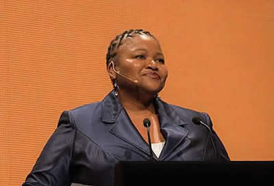 Nomzamo Radebe, the newly appointed President of the South African Council of Shopping Centres (SACSC) reported this insight as the SACSC's 19th Annual Congress which took place in Durban last week.