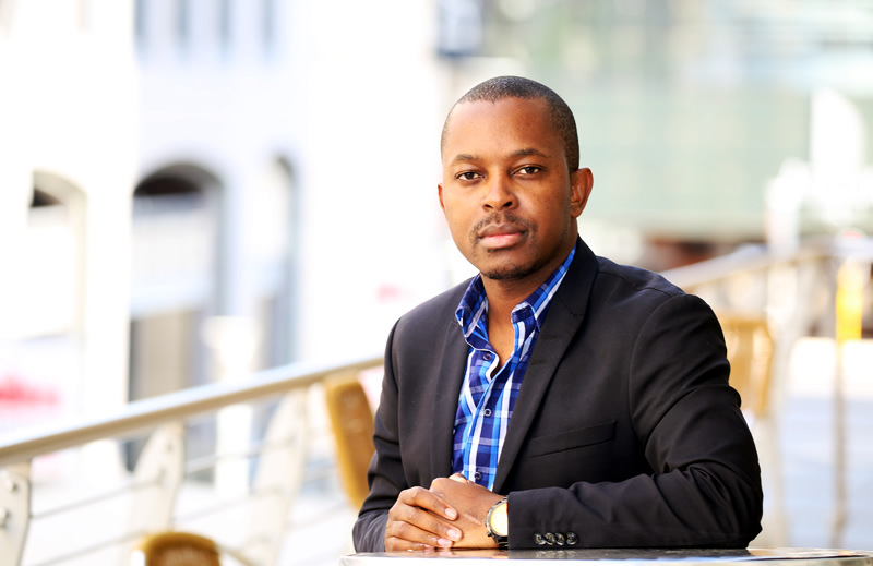 The emerging technology that runs on a distributed ledger has become increasingly associated with transparency, accountability and open governance because of its supposedly tamper-proof design, says Ortneil Kutama, Media Director at Africa Property News
