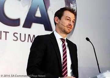 Standard Bank Senior Political Economist, Simon Freemantle said property funds must recognise that Africa is a long term game. Various things must fall into place for each business to thrive there and things differ from country to country.