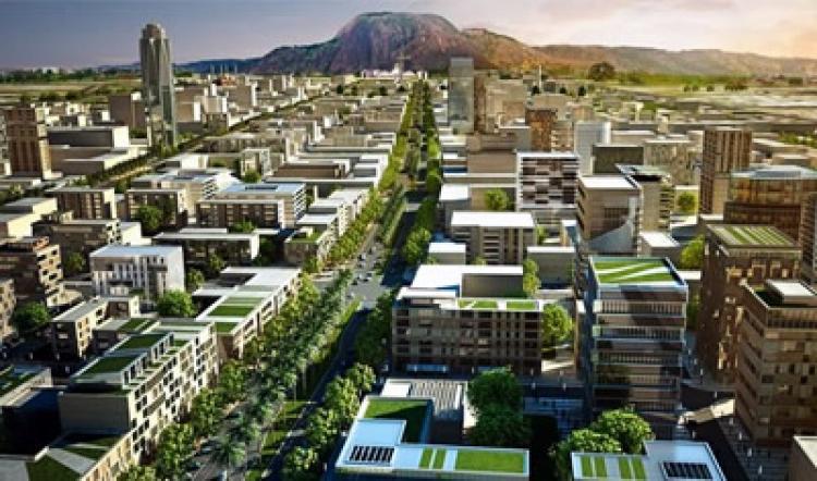 Property Development Centers : Billion earmarked for abuja city center development