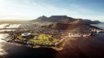 The phenomenal Airbnb growth trend is just one of the factors driving demand for Cape Town CBD property.
