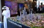 Egpyt's new CIty would be home to 660 hospitals, 1,250 mosques and churches, and a theme park four times the size of Disneyland – all to be completed within seven years.