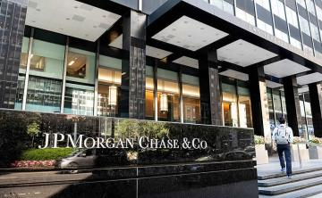 Currently, JP Morgan Chase has offices in South Africa and Nigeria.
