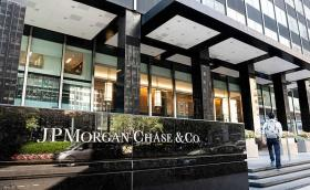JP Morgan Chase presently has branches in South Africa and Nigeria.