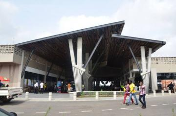 The $95 million Kumasi City Mall was developed by Atterbury, South Africa's Real Estate investment.