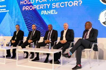 It is becoming harder to make the case to invest in SA's listed property stocks while economic growth is weak and funds are raising little capital at home, the panel said at the Sapoa conference.