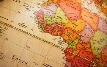 Planned to be launched by 2020, West Africa nations adopted name 'ECO' for the single currency