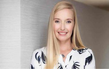 Bronwyn Corbett, CEO of Grit Real Estate, says more investors are sending teams to other African countries to seek deals.