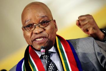 SA President Jacob Zuma has announced that foreigners can no longer own land in the country, but will be offered for long term lease.
