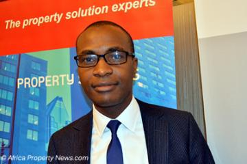 Stanlib's head of listed property funds, Keillen Ndlovu says that the market capitalisation for the listed property sector in sub-Saharan Africa, excluding South Africa, is about $827 million.