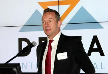 Delta International's strategy involves Morocco and Mozambique but CEO Louis Schnetler has said other countries in Africa are being studied for opportunities.