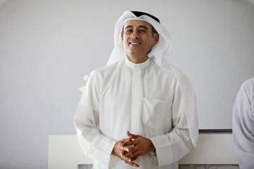 Abu Dhabi-backed property firm to revive push into Africa