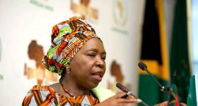 Planning, Monitoring and Evaluation Minister Nkosazana Dlamini-Zuma said land is a key asset to drive development, the reform of which must address socio-economic issues.