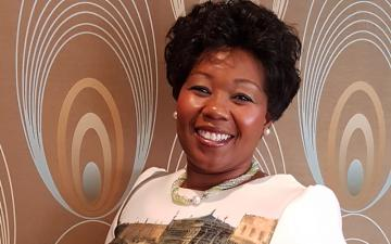 South African property market is valued at USD $403 billion, according to latest finding by Portia Tau-Sekati, CEO of the Property Sector Charter Council.