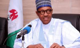 Nigeria's President Muhammadu Buhari signed the agreement for the African Continental Free Trade Area (AfCFTA) Sunday, fulfilling a promise he made earlier in the week.