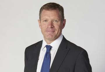 """Thomas Reilly, MD of Growthpoint Investec African Property Management, says, """"GIAP has strategically timed its entry into the market to take advantage of a highly attractive entry-point into key cities which we view as offering strong growth prospects."""