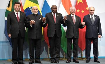 The New Development Bank (NDB) is seen as the first major achievement of the BRICS - Brazil, Russia, India, China and South Africa