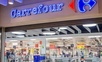 Carrefour is set to open its first branch in Kampala as it moves to take up space previously occupied by struggling Kenyan retailer Nakumatt.