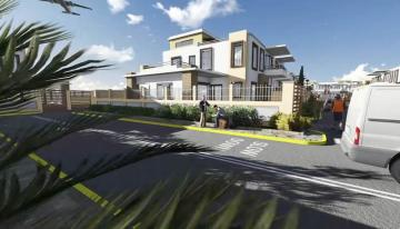 Daru-Salaam City is a large scale housing project in Somalia's Mogadishu with over six thousand housing units.