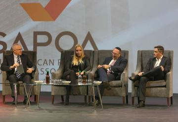 Speakers which included the likes of Bronwyn Corbett and Ian Anderson at the South African Property Owners Assocaition (Sapoa) Convention suggested that property markets in the rest of Africa continent were full of opportunities.