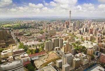 Johannesburg, Africa's richest city was built on gold – on the Witwatersrand Gold Rush of 1886, to be exact. It's the commercial capital of South Africa and the wider region.