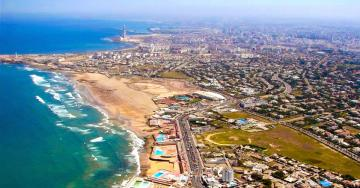 Morocco is popular as a property investment destination in the North African region because it is in close proximity to Europe.