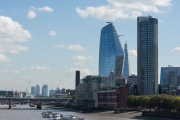 Years of rapid price growth made property in Britain some of the most expensive in the world, and lured overseas investors eager to ride a wave of rising prices.