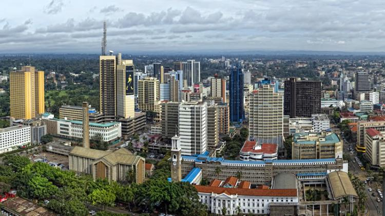 East Africa office spaces are all dressed up — with no one to fill them