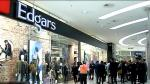 Edcon which owns Edgars Stores, Jet and CNA, is asking South Africa's big shopping Mall Owners to reduce its rent in order for it to survive.