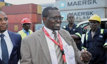 The conditions that they have given us are commercially unviable. We said no, let's meet halfway, says director general of the state-run Tanzania Ports Authority (TPA)