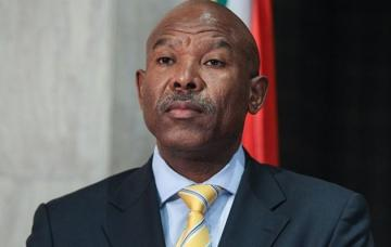 South African Reserve Bank (Sarb) Governor, Lesetja Kganyago on Thursday announced the bank decided to keep the repo rate at 6.75%
